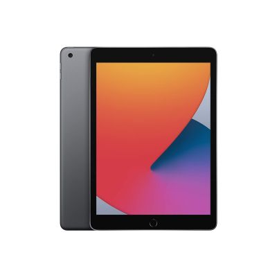 Apple iPad (10.2-inch, Wi-Fi, 32GB) - 8th Generation