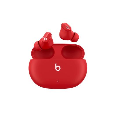 Beats Studio Buds – True Wireless Noise Cancelling Earbuds – Compatible with Apple & Android