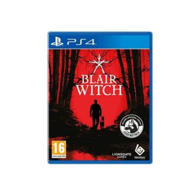 Blair Witch by Lions Gate Studios - Playstation 4