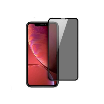 Green Lion 3D Privacy Glass Screen Protector For iPhone 11