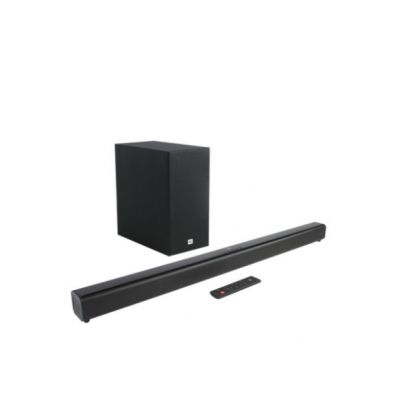JBL Cinema SB160 - Channel Soundbar with Wireless Subwoofer