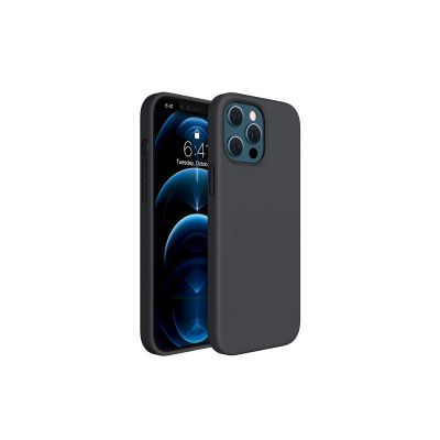 Silicone Case For iPhone 12 Pro Max