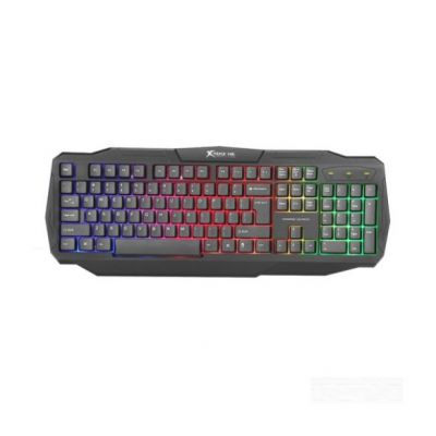 Xtrike Me 4 in 1 (Keyboard, Mouse & Headset) Gaming Suit CM-406