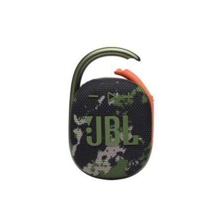 JBL Clip 4 - Ultra Portable Waterproof Speaker
