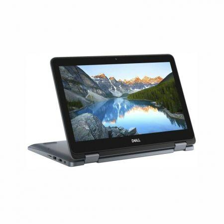 "Dell Inspiron 11 3195 2 in 1, 11.6"" HD Display Touchscreen, AMD a9-9420e Processor, 4GB RAM, 64GB eMMC, Radeon R5 Graphics Graphics, Windows 10"