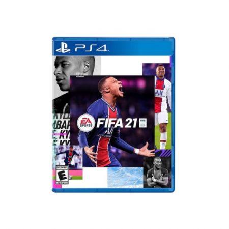 FIFA 21 – PlayStation 4