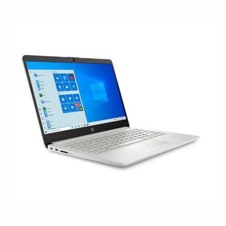 "HP Laptop 14-dq2055wm, 14"" FHD Display, Intel Core i3-1115G4 Up to 4.1 GHz, 4GB RAM, 256GB SSD, Intel UHD Graphics, Windows 10"