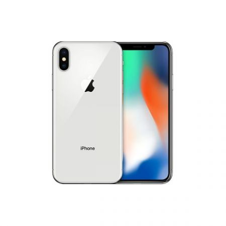 Apple iPhone X - Unlocked (Used)
