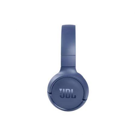 JBL Tune 510BT - Wireless On-Ear Headphones with Purebass Sound