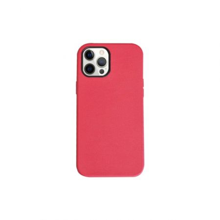 K-Doo Noble Collection Leather case Original Quality Full Coverage Mobile Phone Back Cover for iPhone 12/12Pro - 12 Pro Max
