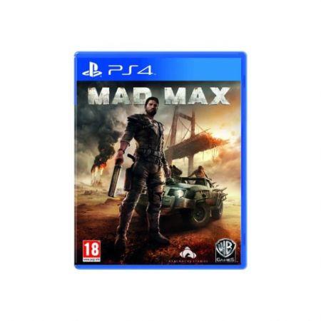 Mad Max - PlayStation 4
