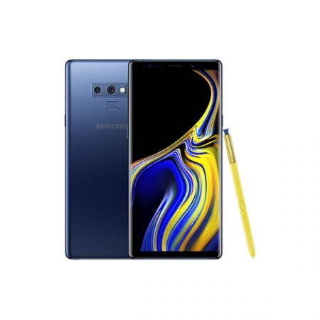 Samsung Galaxy Note 9 - Unlocked (Used)