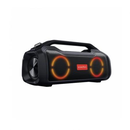 Porodo Soundtec Vibe Portable Speaker With Smart Functions