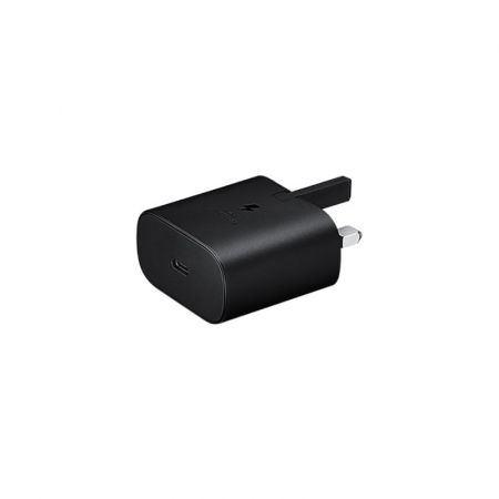 Samsung 25W PD Adapter (USB-C) (Without Cable)