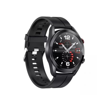 WiWU SW02 Smartwatch with Fitness Tracker & Heart Rate Monitor